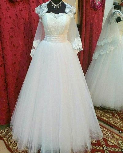 ab56dd9027f50d Царівна, весільний салон - Житомир